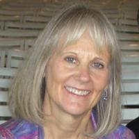 Vicki Tapia - Author